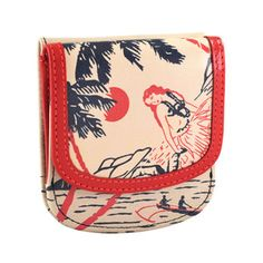 Taxi Wallet Hawaii, $45, now featured on Fab.