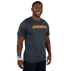 AdvoCare Nike Legends Tee- AdvoCare Apparel brings you the AdvoCare Nike Legends Tee. Show off your Team AdvoCare pride wherever you go with this awesome tee!