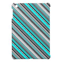 Cute blue gray aztec patterns design Savvy iPad mini case - available - $47.45 ===> get it here http://www.zazzle.com/cute_blue_gray_aztec_patterns_design_case_for_the_ipad_mini-256250353126763600?rf=238492824372051773&tc=pinterest