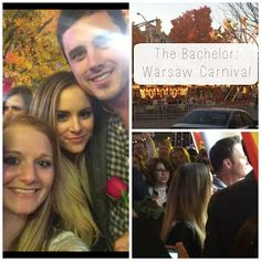 """She Who Longs To Be: My Experience """"On"""" The Bachelor"""