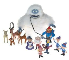 Rudolph Red-Nosed Reindeer: Humble Bumble & Friends by Playing Mantis. $149.99