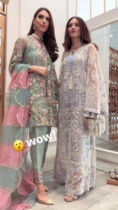 Best 12 For contact 00923009681116 – Page 379991287311800482 – SkillOfKing. Pakistani Fashion Party Wear, Pakistani Formal Dresses, Pakistani Wedding Outfits, Indian Bridal Outfits, Pakistani Dress Design, Indian Fashion, Fancy Dress Design, Bridal Dress Design, Bridal Style