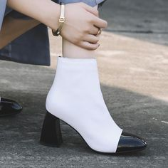 #chiko #chikoshoes #shoes #fashion #fashionable #style #lookbook #fall #winter #autumn #new #best #streetstyle #chic #trend #streetfashion #boots #blackwhite #ankleboots