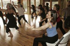 Nia dance — Holistic fitness