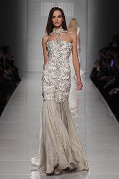 Tony Ward #couture dresses