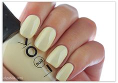 NailLOOK Endless Summer 31394 Early Sunshine