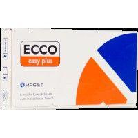 ECCO Easy Plus (6er Pack) kontaktlinsen