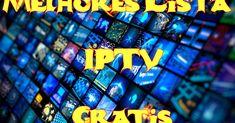 Listas IPTV Gratis, Kodi, PlaylisTV e SmarTV - 21/03/2018 Atualizado   Confira abaixo os melhores link iptv e kodi. Listas em formato m3u, txt e url Listas IPTV Gratis Copie e cole a url em seu app ou programa.  LISTA MEUS CANAIS 526 (Atualizado) Lista Iptv Brasil, Smart Tv, App, Link, Cut And Paste, Movie List, Apps