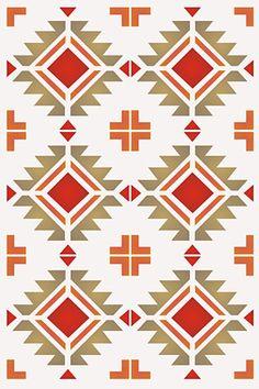 Simple Navajo Pattern <b>simple navajo patterns</b>