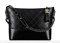 Chanel doesn't often put the full weight of its corporate machine behind the launch of a new bag line, so when the brand devotes its attention to one of its new accessories, we follow its lead. The last time this happened, it was for the Chanel Boy Bag, which spawned an industry-wide trend for chain-strap …