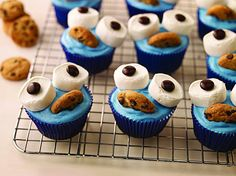 Gotta make these for my grandson...as soon as he can eat solid food :)