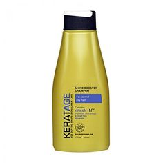 Keratage Shine Booster Shampoo 17 Oz *** See this great product.