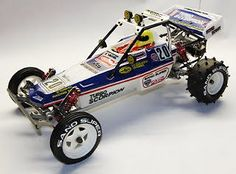 Kyosho-Turbo-Scorpion-lexan-body-shell-and-wing-Kamtec-Scorpion-560