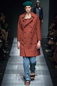 Gucci Fall 2015 Menswear Collection Photos - Vogue