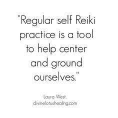Self Reiki | Divine Lotus Healing