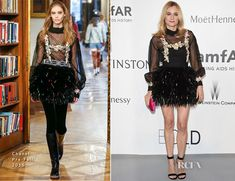 DIANE KRUGER; FROM RUNWAY TO RED CARPET