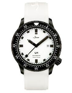 Sinn Uhren: Modell U1 W