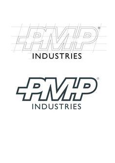 Logo PMP Industries