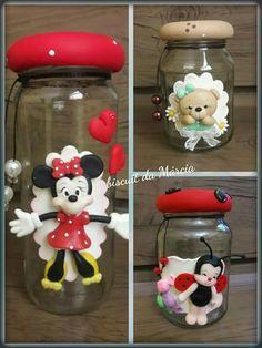 Pote da Minnie Mouse.