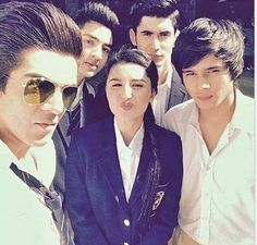 Warrior High