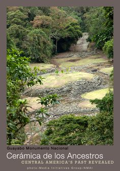 Guayabo de Turrialba is an archeological site located in Turrialba, Costa Rica. The site is of great archeological and cultural importance even though only a very small portion of the city has been uncovered and studied.
