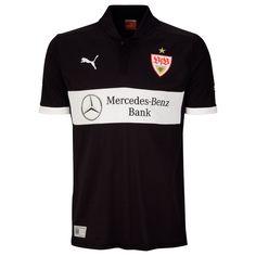VfB Stuttgart (Germany) - 2012/2013 Puma Third Shirt