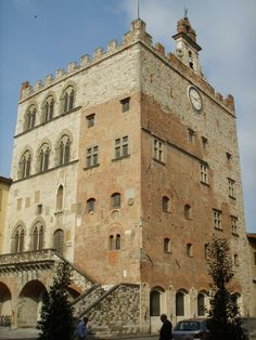 Palazzo Pretorio de Prato