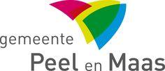 Dit is het officiële logo van de Gemeente Peel en Maas.