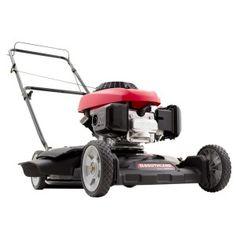Southland SM2119 160cc Push Lawn Mower, 21-Inch