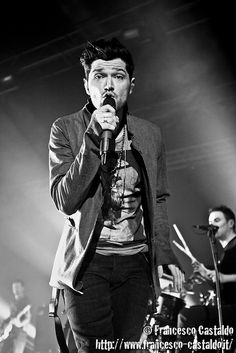 The Script - Danny Music Love, Music Is Life, Great Bands, Cool Bands, Danny O'donoghue, Daniel Johns, We The Kings, Crazy About You, Soundtrack To My Life