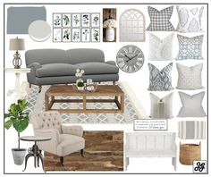 Make your home feel cozy with a custom design! My mood boards will help layout and inspire your soon to be favorite spot in the house. With all the paint colors, household décor, furniture, flooring choices, and challenging spaces, I can help you create your dream room. Add some accessories to make the room pop, and your home will be the one that everyone wants to visit!  Visit me at www.jennagaidusekdesigns.com to get started!