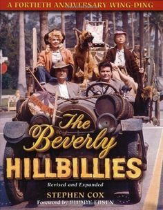 The Beverly Hillbillies: A Fortieth Anniversary Wing Ding by Stephen Cox, http://www.amazon.com/dp/1581823029/ref=cm_sw_r_pi_dp_z4mqtb0RP8HHR