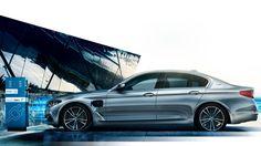 Raggiunto un traguardo, trovate l'energia per il successivo. Nuova BMW Serie 5 iPerformance, l'innovazione è un'attitudine.