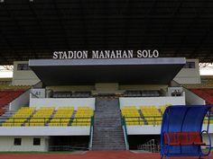 Ligaolahraga � Setelah dipastikan sebagai salah satu tuan rumah Babak 8 Besar Piala Jenderal Sudirman, Stadion Manahan, Solo, langsung ingin melakukan beberapa pembenahan. Stadion yang menjadi kandang dari Persis Solo ini akan melakukan sejumlah renovasi.