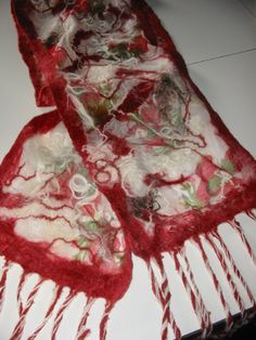 Image detail for -Nuno-felting Workshops (Nuno-technology) – All materials $120(by ...