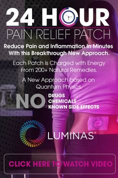 Remedies To Relief Pain 24 Hour Pain Relief. Reduce Pain and Inflammation In Minutes With this Breakthrough New Approach. Pcos, Endometriosis, Pain Relief Patches, Calendula Benefits, Coconut Health Benefits, Natural Pain Relief, Nerve Pain, Pain Management, Autoimmune Disease
