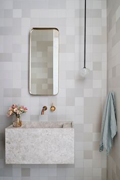 Why Zellige Tiles Are Right For Right Now  Bathroom Ideas