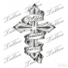 winged cross with banner tattoo ideas pinterest banners rh pinterest com cross tattoo with banner and wings cross tattoo with banner and wings