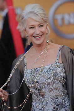 Helen Mirren Photo - 16th Annual Screen Actors Guild Awards - Arrivals