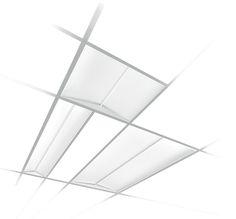 Philips Ledalite's SilkSpace LED luminaires - 3 sizes #EnhanceYourSpaceContest  #PhilipsSilkSpace #LowGlare
