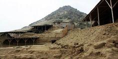 Huacas e sítios arqueológicos de Trujillo
