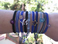 Β22,Β23,Β25,Β27,Β28,Β29,Β30,Β31-W2012 Winter, Bracelets, Jewelry, Fashion, Winter Time, Moda, Jewlery, Jewerly, Fashion Styles
