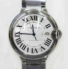 - So graceful! Cartier Ballon Bleu, Rolex Watches, Bracelet Watch, Swiss Watch, Bracelets, Accessories, Sign, Awesome, Google