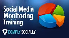 http://complysocially.com/online-social-media-policy-training/social-media-monitoring/ Master free social monitoring tools to conduct Facebook monitoring, Twitter monitoring and more. Monitor Facebook, Twitter, Linkedin, YouTube, Craigslist, Blogs, Forums and News using 100% free social media monitoring tools and services in this self-paced, online course that you can take right now.