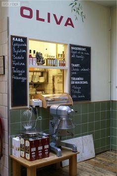 Restaurant Oliva Rotterdam - Restaurants in Rotterdam - Informatie en reviews