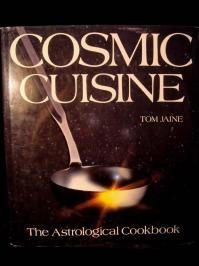 Astrology: Cosmic Cuisine, c. 1988