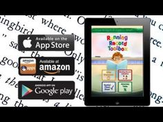 Teacher Tipster App (Running Record Toolbox) - YouTube