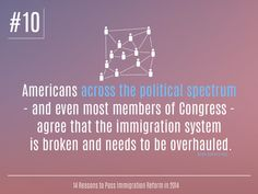 the us immigration system is broken politics essay Yet, history and research show us that the integration of immigrants does   demographic and political context for immigrant integration in the state  on  immigrants, america's broken immigration system is crippling our state.