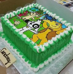 Birthday Cake, Cakes, Desserts, Kids, Food, Tailgate Desserts, Young Children, Birthday Cakes, Deserts