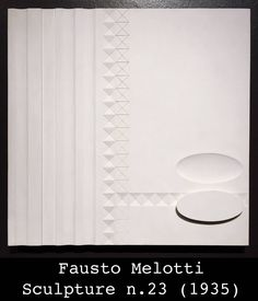 Fausto Melotti Sculpture 23
